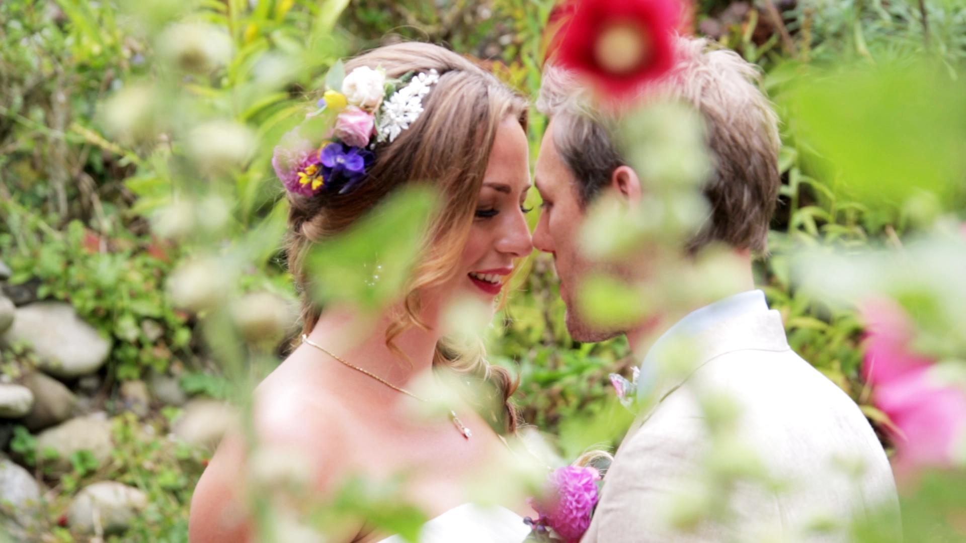 Gestylde shoot: Sevillian Love