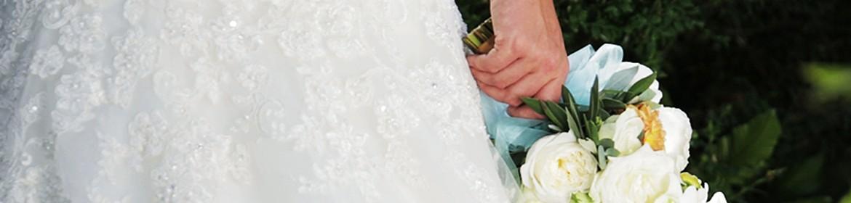 perfecte bruidsboeket