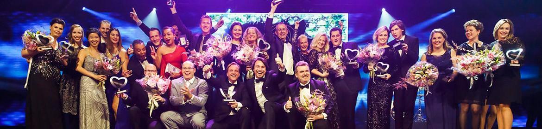 winnaar dutch wedding award