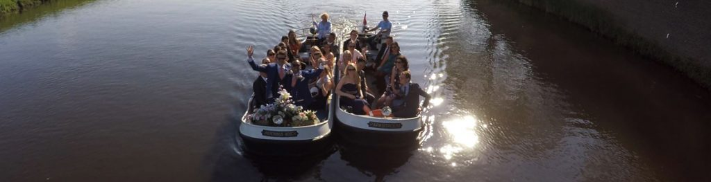 weddingboat