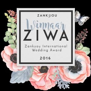 ZIWA Award