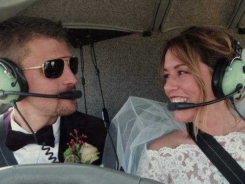 Michael & Kirsten